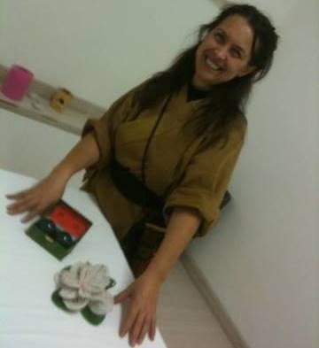 Maria Fruino -