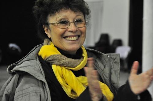 Silvia Vladimivsky