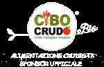 LOGO CIBO CRUDO