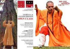 Open Class 2 - MiS 2017