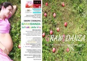 SHOW COOKING - gRAWiDANZA - MiS 2017
