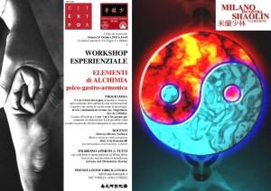 WORKSHOP ELEMENTI DI ALCHIMIA PSICO-GASTRO-ARMONICA - MiS 2015 (1)