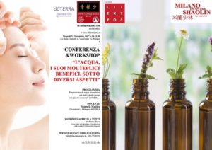 Workshop doTERRA - MiS 2017