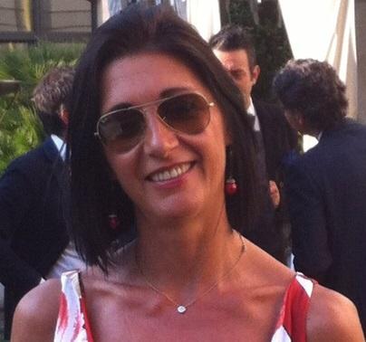 Stefania Bensi