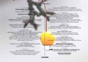 7°SYMPOSIUM La Vita viene dalla Vita - MiS17 - programma